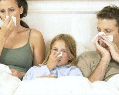 Новая эпидемия гриппа: как спастись от опасной болезни