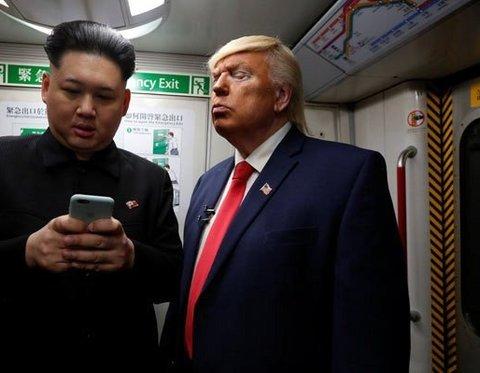 В Вашингтоне сделали жесткое заявление по поводу войны с КНДР