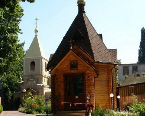 В Одесі громадськість б'є на сполох з приводу священика МП, який мітить в капелани