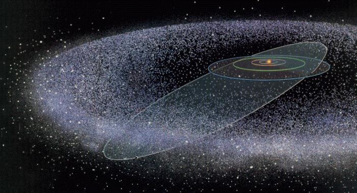 Землю очікує неминучий апокаліпсис через наближення чужої зірки – вчені