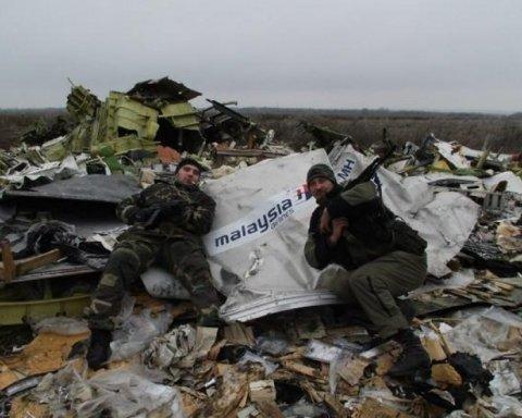 """Бойовики """"ДНР"""" заявили про готовність співпрацювати з Нідерландами по справі рейсу МН17"""