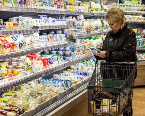 Почти, как в Европе: будут ли дорожать продукты питания в Украине