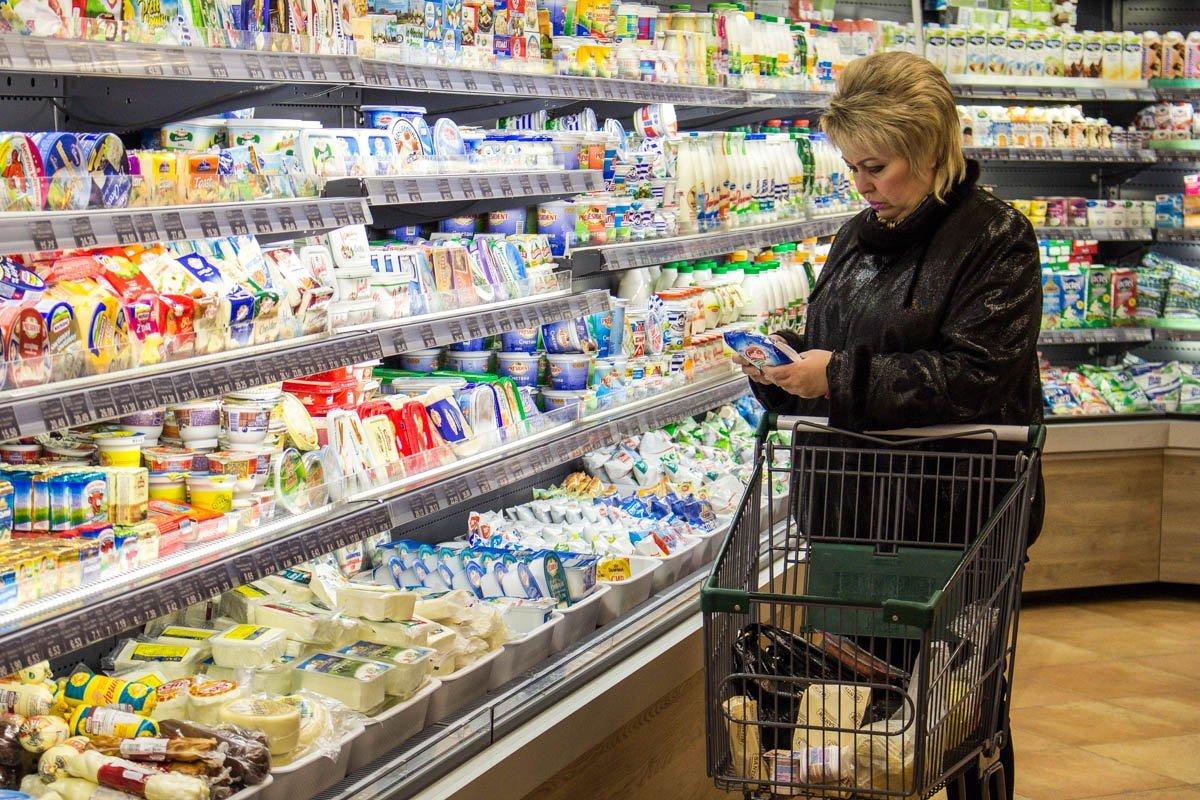 Майже, як в Європі: чи будуть дорожчати продукти харчування в Україні