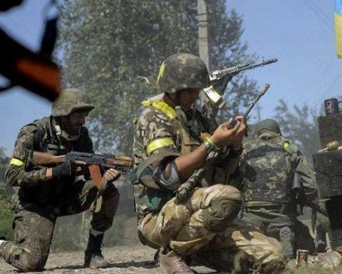 Ночь в АТО: боевики обстреляли Марьинку, есть двое раненых