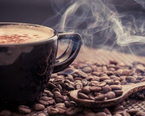 Кофе поможет вылечить гепатит
