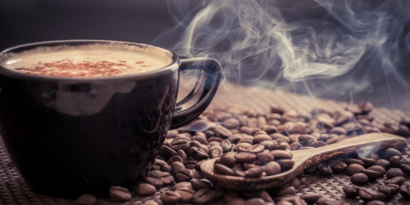 Кава допоможе вилікувати гепатит