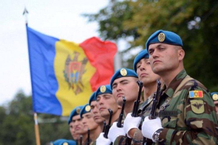 Військові Молдови всупереч Додону беруть участь у навчаннях в Україні