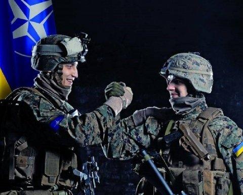 У Міноборони повідомили, скільки стандартів НАТО буде введено до кінця року