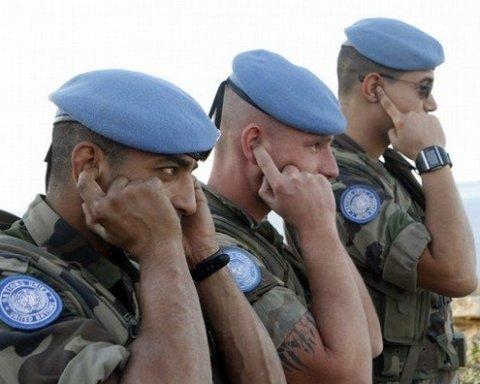 Миротворцы на Донбассе: Климкин озвучил новые подробности