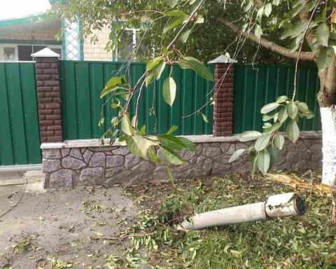 Вибух у Калинівці: у мережі показали снаряди на подвір'ї мешканців (фото)