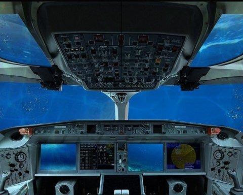 Як виглядає субмарина NASA за $26 мільйонів для багатіїв (фото)