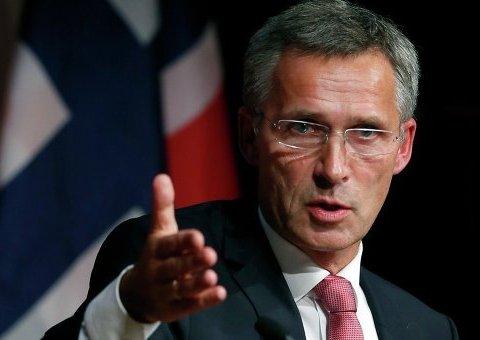 Стало известно, чью «версию» отправки миротворцев на Донбасс поддерживает НАТО