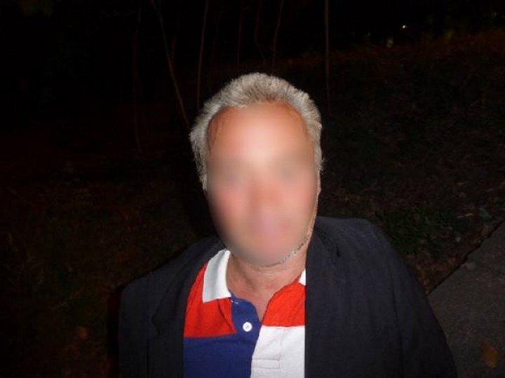 УКиєві чоловік прогулювався набережною із гранатою укишені