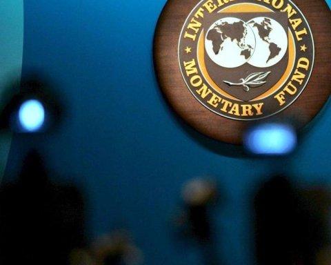 В МВФ назвали условия для очередного транша