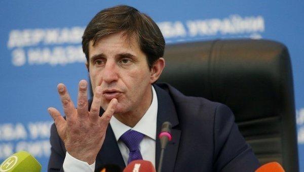 Шкиряк призывает политиков ичиновников неотвечать назвонки неизвестных репортеров