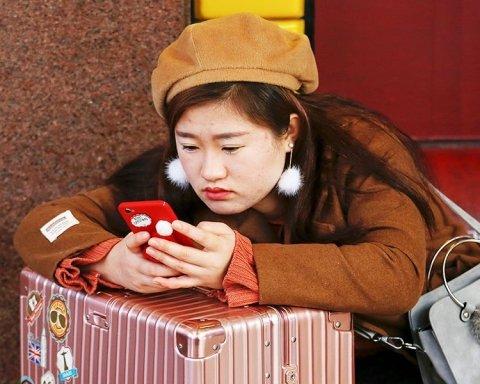 Мобільні телефони провокують появу небезпечного захворювання