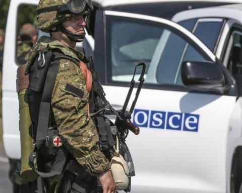 Хуг предупредил о новой агрессии на Донбассе в любой момент