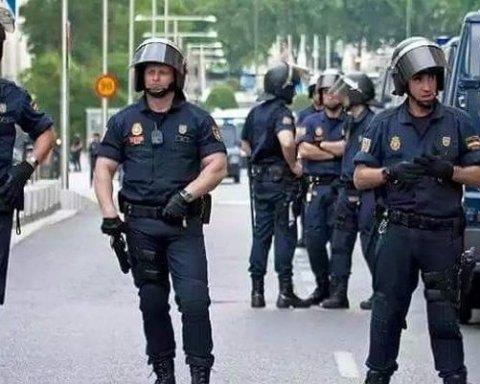Іспанія та Марокко знищили осередок джихадістів, що готували теракти