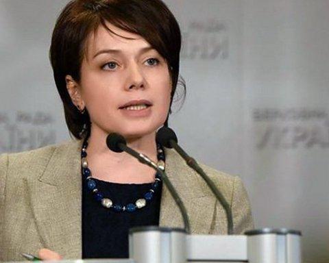 Зарахування дітей до школи: Гриневич зробила нове пояснення