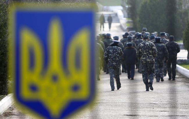 »Крымские предатели»: какой будет судьба 14 тысяч силовиков, предавших Украину