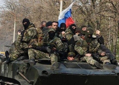 Наблюдатели ОБСЕ заявили о перемещении вражеских танков возле Луганска