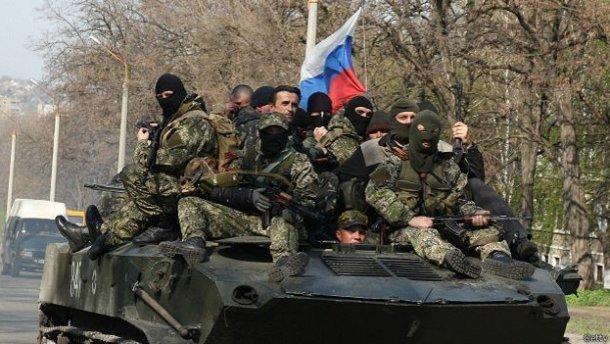 Спостерігачі ОБСЄ заявили про переміщення ворожих танків біля Луганська