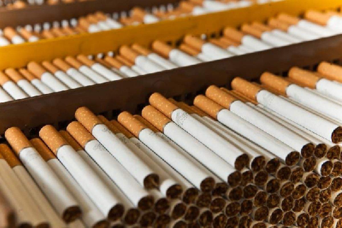 Уряд пропонує Раді в5 разів підвищити акциз насигарети