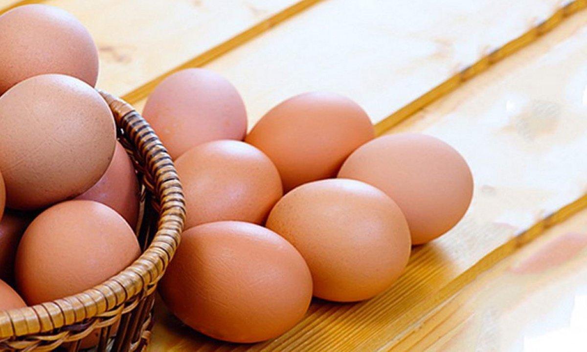 В Україні рекордно подорожчають яйця