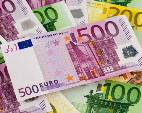Тисячі євро у Швейцарії змило в унітаз