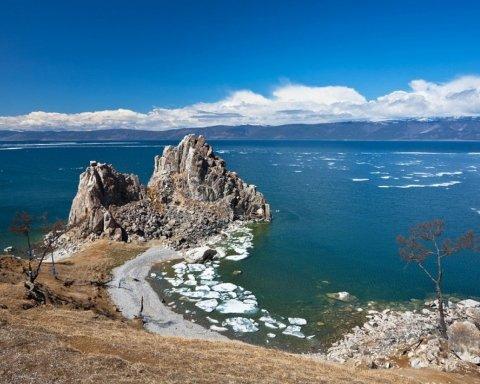 Ученые предсказали раскол Азии и превращение Байкала в океан