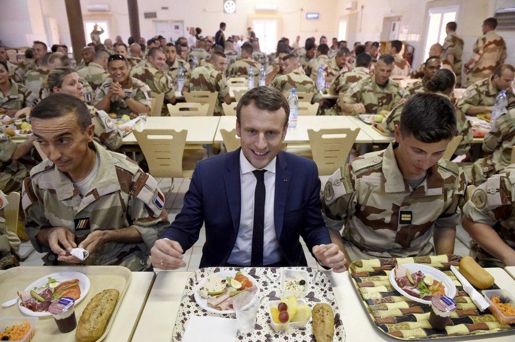 Франція суттєво збільшить військовий бюджет