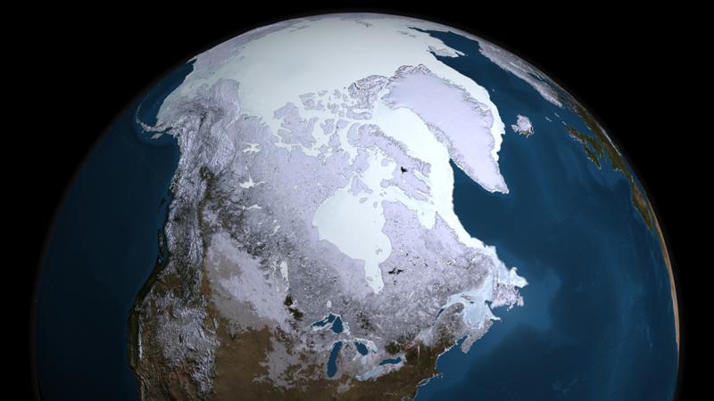 Ученые предупредили оскорой ирезкой перемене климата наЗемле
