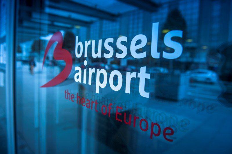 Из-за сообщения обомбе ваэропорту Брюсселя эвакуировали пассажиров