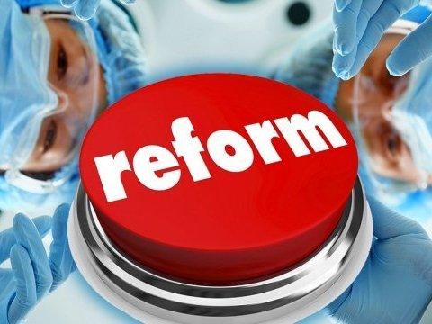 В МОЗі розповіли, як втілюватимуть в життя медичну реформу
