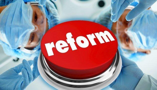 В Минздраве рассказали, как будут воплощать в жизнь медицинскую реформу