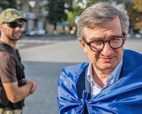 Миротворцы на Донбассе: Тарута отметил план Путина в Украине