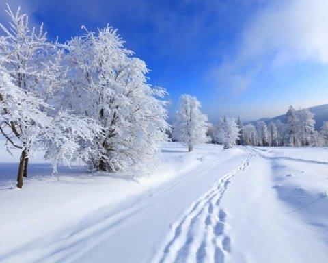 Почему нынешняя зима будет мегахолодной: названы причины