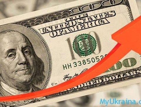 Курс долара: що чекати українцям найближчим часом