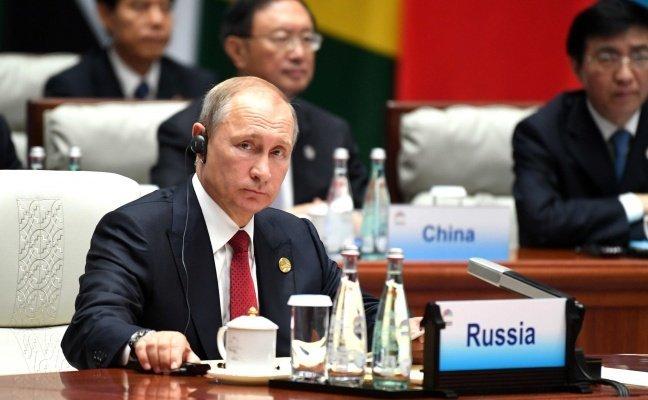 Путін став на захист ядерної програми КНДР та назвав винних у кризі