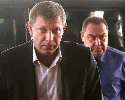 Мир для Донбасса: главарей фейковых республик заменят до конца года