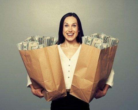 Как выглядят самые богатые женщины на планете (фото)