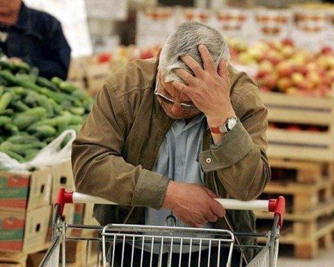 Шалений ріст цін спровокували два фактори
