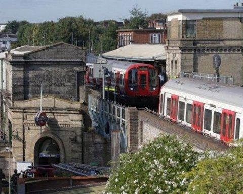 Взрыв в метро Лондона: ИГ взяла ответственность на себя