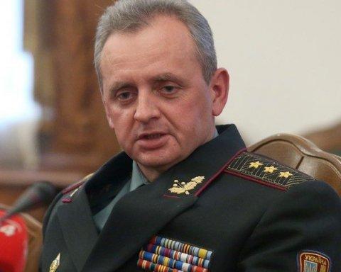 Муженко сделал новое заявление о предоставлении Украине американского оружия