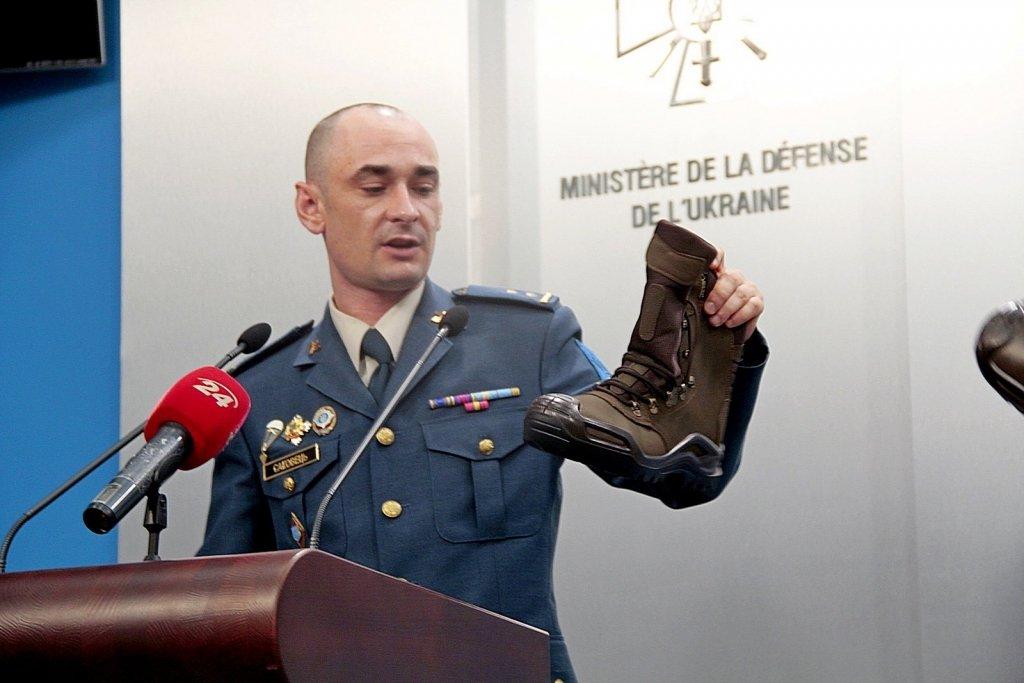 Міноборони похвалилося новою зимовою форми ЗСУ за стандартами НАТО, є відео