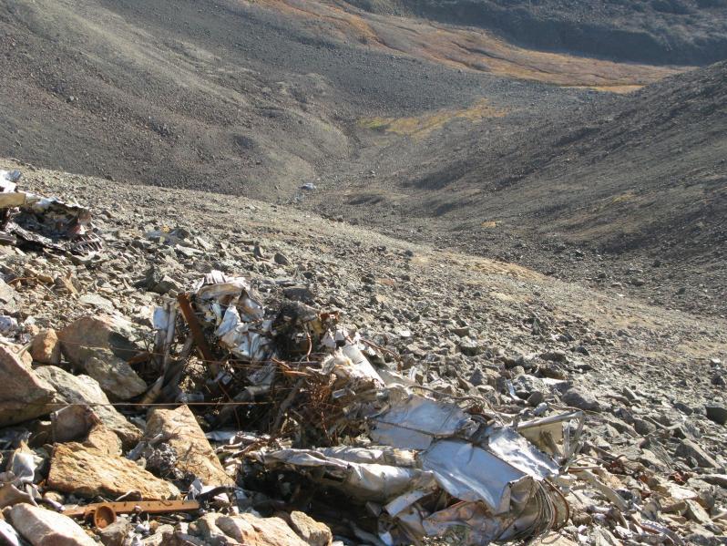 Врезультаті аварії літака вГреції загинула сім'я зУкраїни