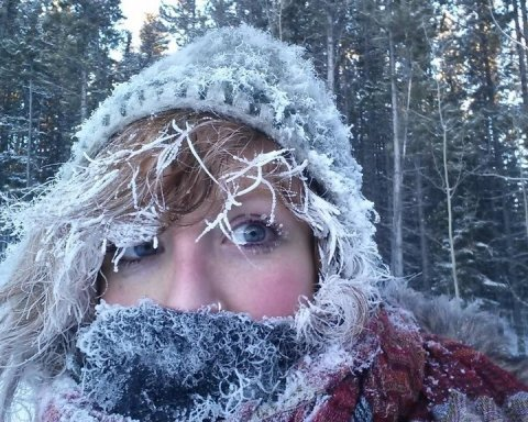 Українцям обіцяють найсуворішу за сто років зиму