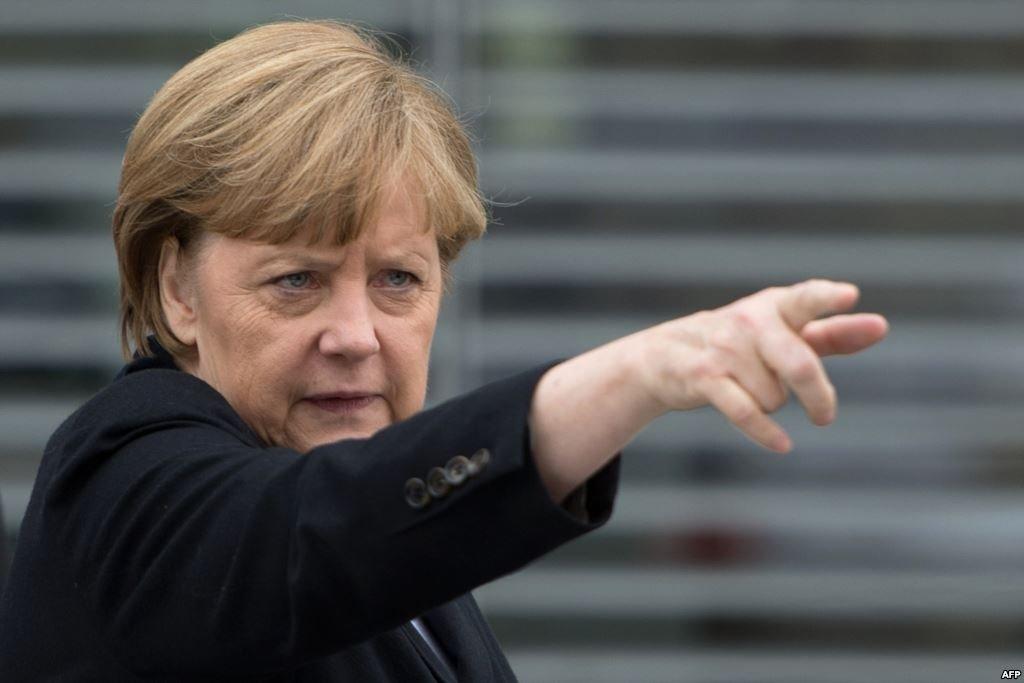 Меркель в черговий раз зробила перерву в переговорах щодо вступу Туреччини в ЄС