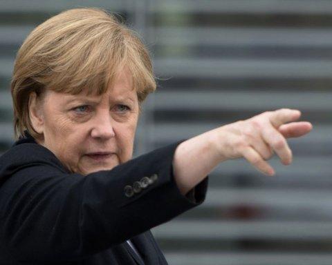 Створення європейської армії: Меркель висловилась про ініціативу Макрона