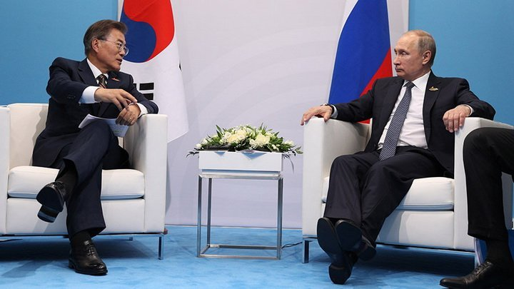 Президент Південної Кореї: Провокації КНДР носять непередбачуваний характер